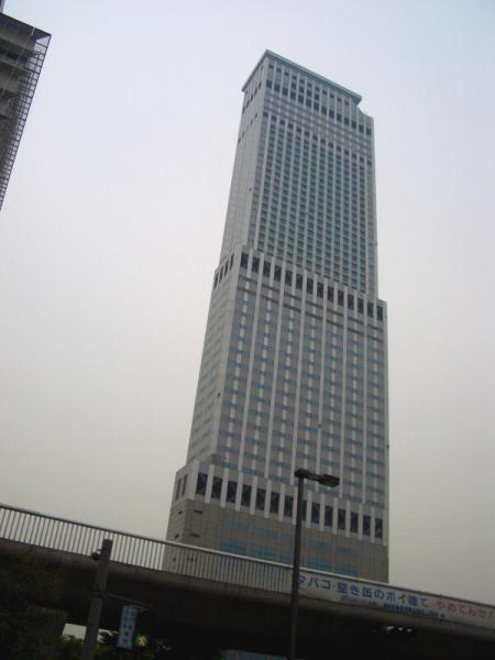 りんくうタワーゲートビル