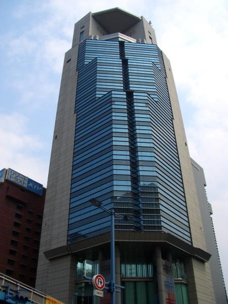 フェニックスタワー