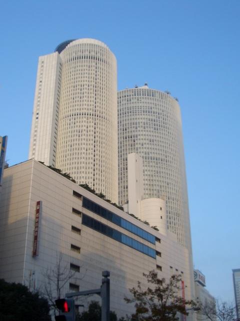 名古屋駅ビル