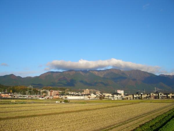 和邇駅周辺