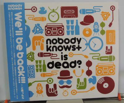 nobodyknows+ is dead?