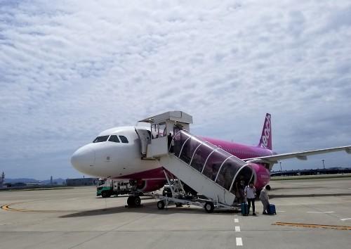 ピーチ航空 ふるさと納税