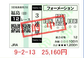 福島12R101024