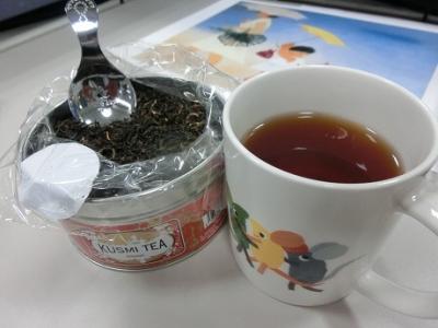 アッサム/kusumi tea