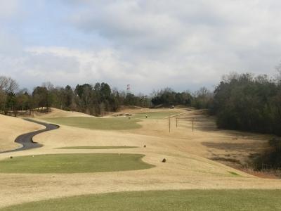 ベアズパウ/Dunlop Golf School(16/4/2)