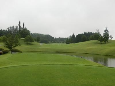 ベアズパウ/Dunlop Golf School(16/7/9)