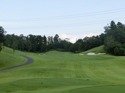 ベアズパウ/Dunlop Golf School(16/7/16)