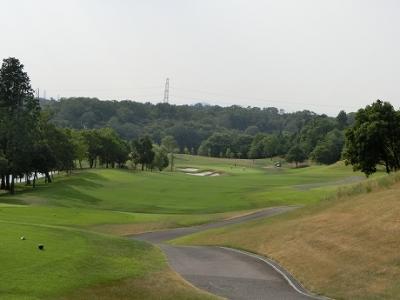 ベアズパウ/Dunlop Golf School(16/8/6)