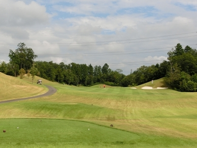 ベアズパウ/Dunlop Golf School(16/8/17)