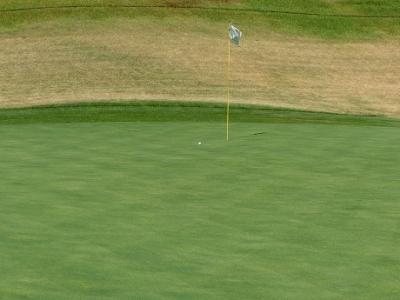 ベアズパウ/Dunlop Golf School(16/8/20)