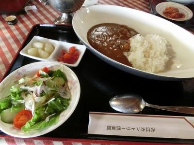 近江CC(16/8/21)