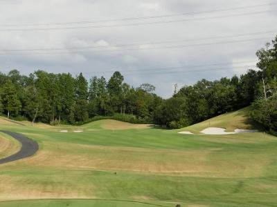 ベアズパウ/Dunlop Golf School(16/8/27)