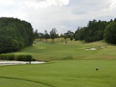 ベアズパウ/Dunlop Golf School(16/9/3)