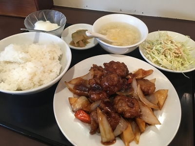 中国厨房 C−MEN−HAN