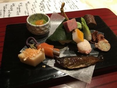 厨八十八(くりややそはち)/加賀温泉郷 山中温泉へGO!