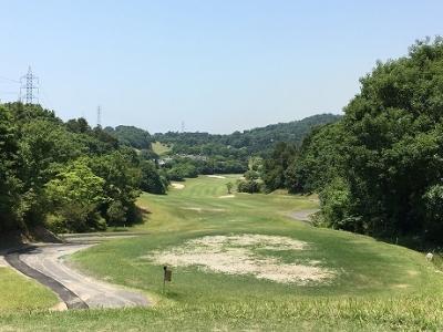 鷲羽ゴルフ