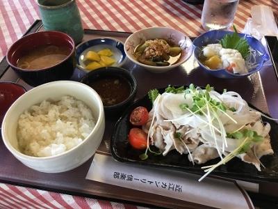 近江CC(17/6/4)