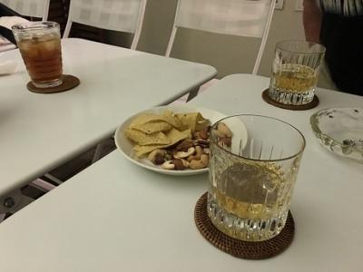 カフェ&バー ティー フォー ツー