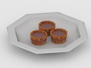 染めタブチョコレート