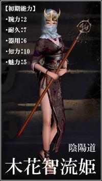 木花智流姫
