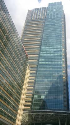 六本木ミッドタウンタワー