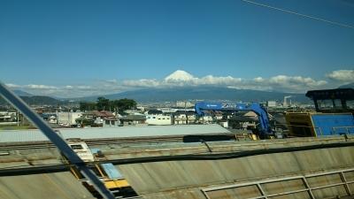 11/21 富士山