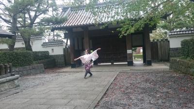 忍城 甲斐姫