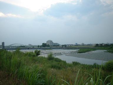 20090720a 多摩川