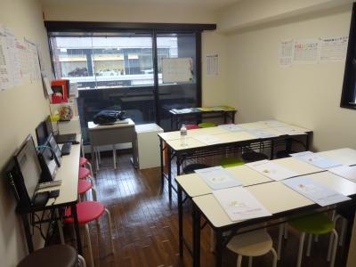 茗荷谷教室