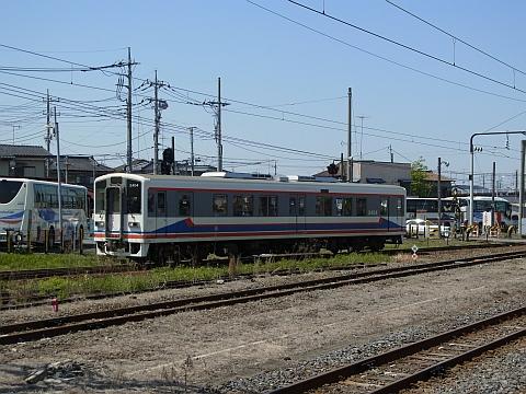 関東鉄道 キハ2400形気動車