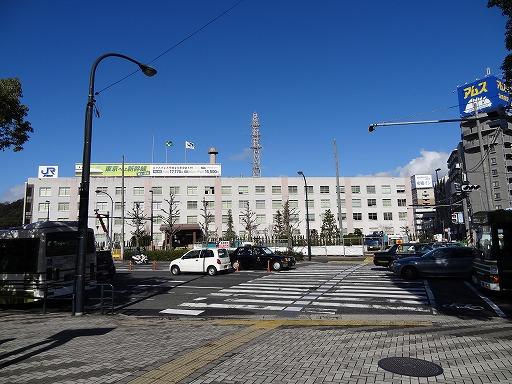 JR西日本 広島支社