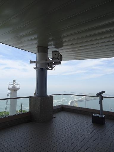 飯岡灯台FPU