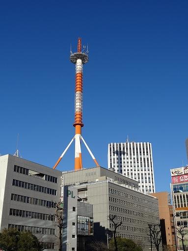 NTTCom横浜西ビル