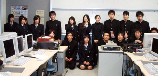 唐津青翔高等学校