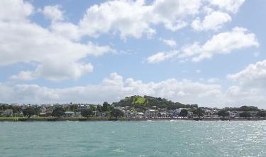 デボンポート ニュージーランド
