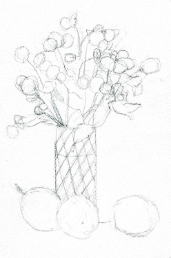 step1  Sketch