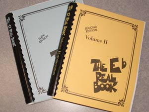 TheRealBookEb Volume1&2