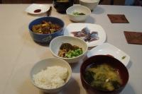 0815夕食
