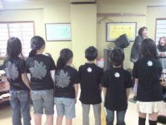 2009新年会2