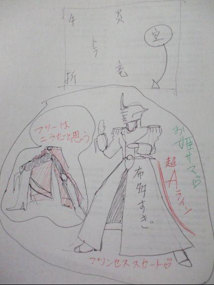 タイバニDVD七巻感想スカイハイ中心0.JPG