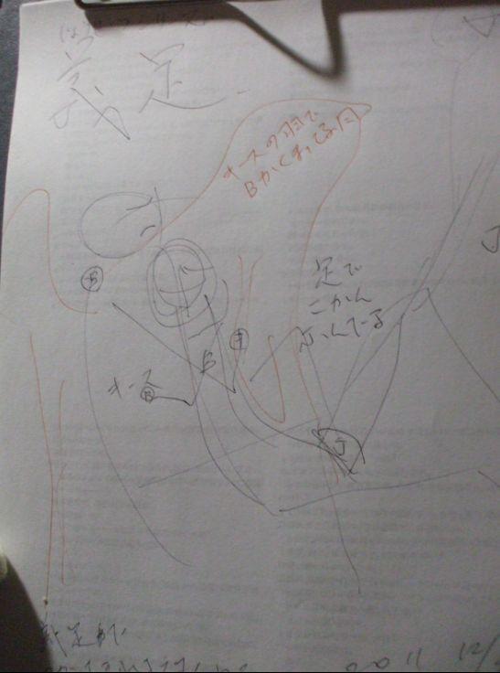 120102タイバニ表紙 ジェイク兎メイキング05.JPG