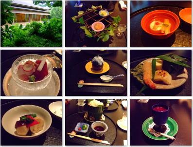 日本料理 昭和の森 車屋