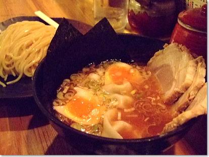 赤坂 つけ麺屋 やすべえ
