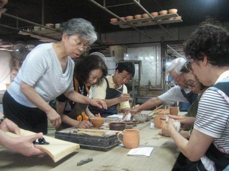 社会人講座「日本文化体験3」?