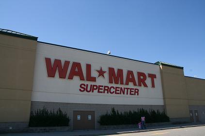 ウォルマート、スーパーセンター