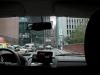 タクシーからのマンハッタン2