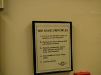 THE BASIC PRINCIPLES