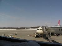とかち帯広空港1
