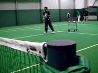 品川ミッドナイトテニス1