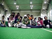 品川ミッドナイトテニス2